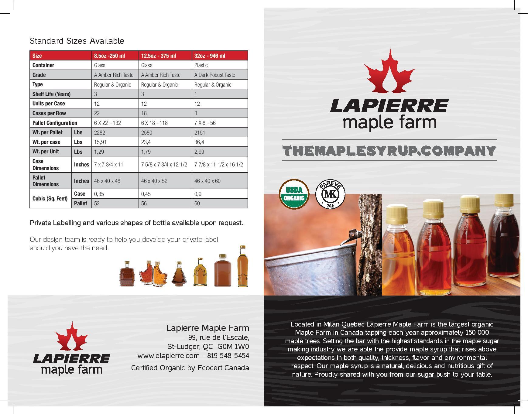 LapierreMapleFarm_products_Flyer-page-001