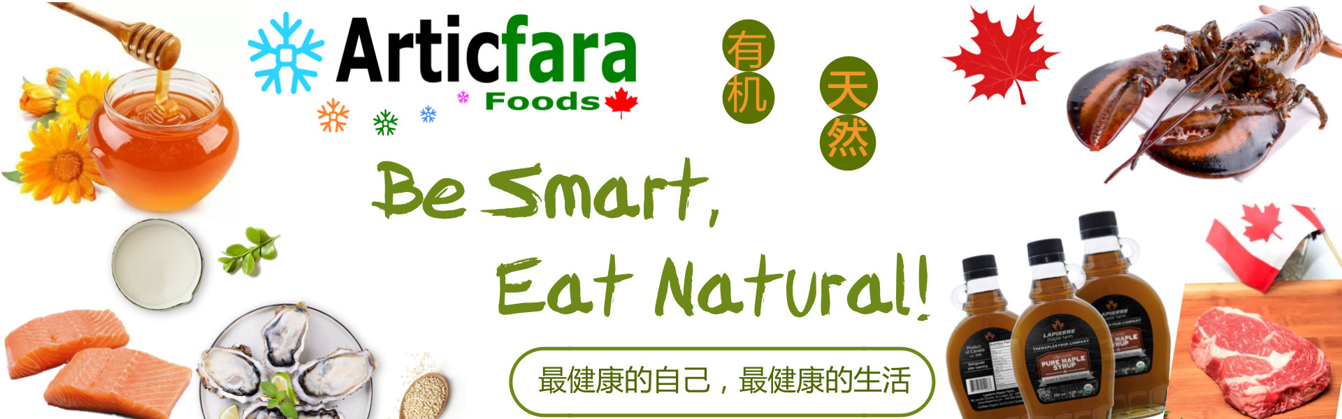 articfara slogan